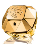 PACO RABANNE LADY MILLION PERFUME