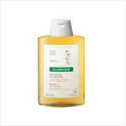 Klorane Camomile Shampoo 200ml - For Blonde Hair