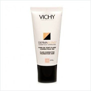 Vichy Dermablend Fluid Corrective Foundation 55 Bronze