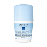 Vichy 24hr Aluminium-Free Deodorant Roll-On