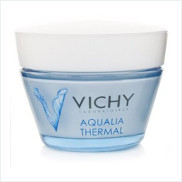 Vichy Aqualia Thermal Light Pot 48hr Hydration For Sensitive Skin